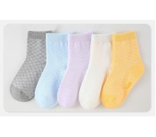 Носки длинные - 5 пары