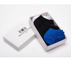 Носки короткие Balenciaga - 4 пар